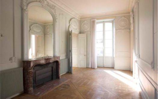 Hôtel de Fontenay - Versailles